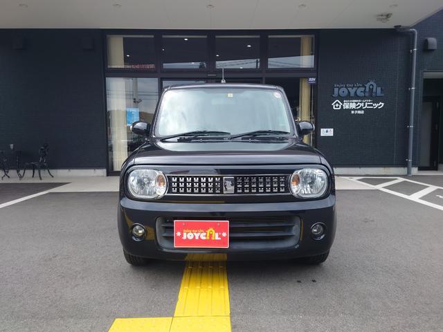 「スズキ」「アルトラパン」「軽自動車」「島根県」の中古車43