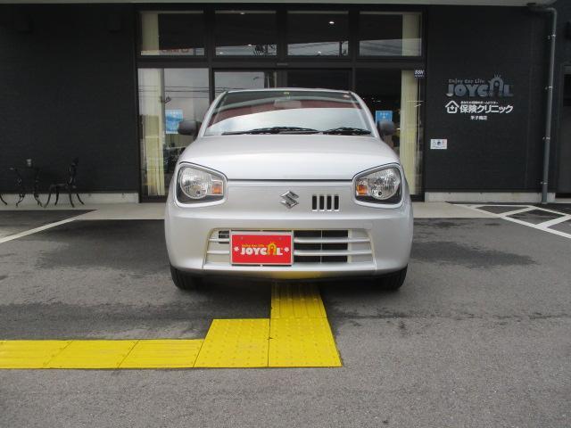 「スズキ」「アルト」「軽自動車」「島根県」の中古車46