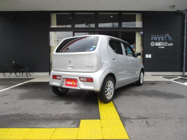 「スズキ」「アルト」「軽自動車」「島根県」の中古車49