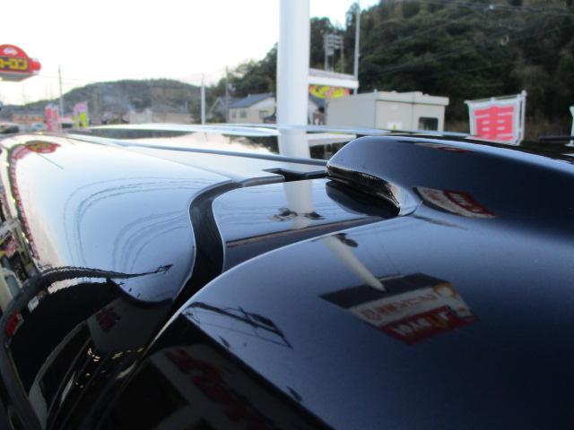 G ターボSSパッケージ 純正フルセグナビ 両側パワースライドドア プッシュスタート スマートエントリー HIDヘッドライト(24枚目)