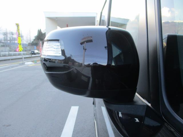 G ターボSSパッケージ 純正フルセグナビ 両側パワースライドドア プッシュスタート スマートエントリー HIDヘッドライト(25枚目)