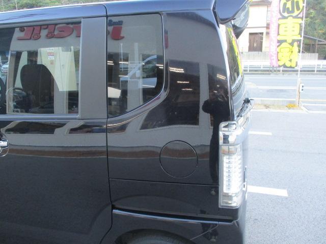 G ターボSSパッケージ 純正フルセグナビ 両側パワースライドドア プッシュスタート スマートエントリー HIDヘッドライト(32枚目)