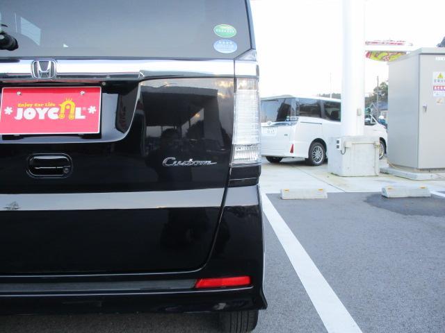G ターボSSパッケージ 純正フルセグナビ 両側パワースライドドア プッシュスタート スマートエントリー HIDヘッドライト(34枚目)