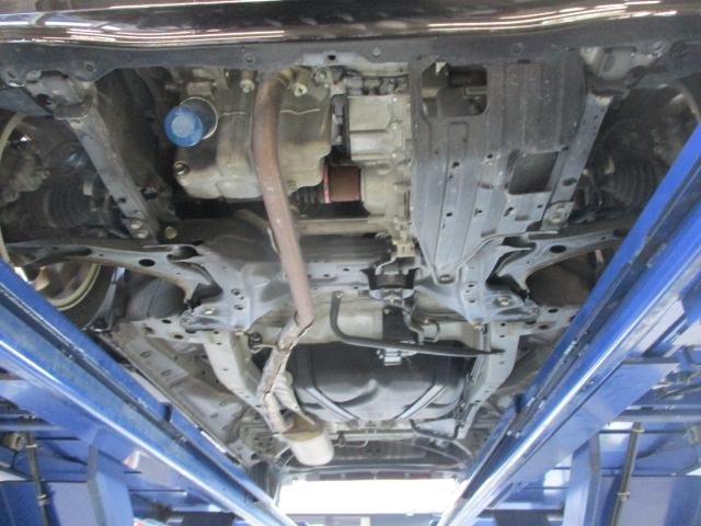G ターボSSパッケージ 純正フルセグナビ 両側パワースライドドア プッシュスタート スマートエントリー HIDヘッドライト(40枚目)