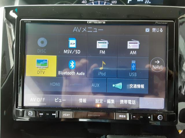 カスタムX トップエディションSAII スマートアシスト 左パワースライドドア エコアイドル 社外ナビ TV Bモニター ETC(13枚目)