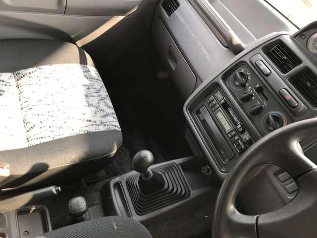 三菱 パジェロミニ VR-II 4WD 5速ミッション 内装クリーニング済