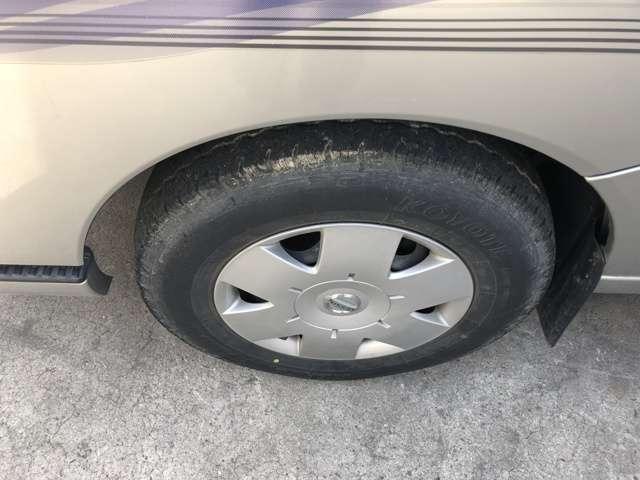 日産 キャラバン ロングGX CD 車検整備付 内装クリーニング済 パワステ