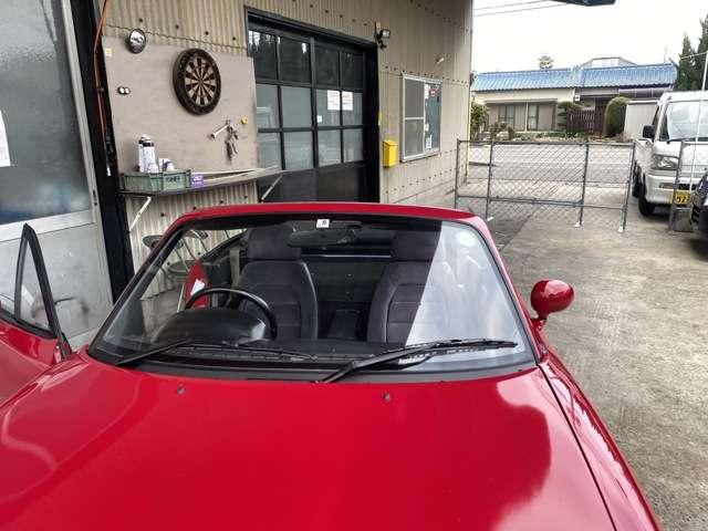 「その他」「ユーノスロードスター」「オープンカー」「岡山県」の中古車20