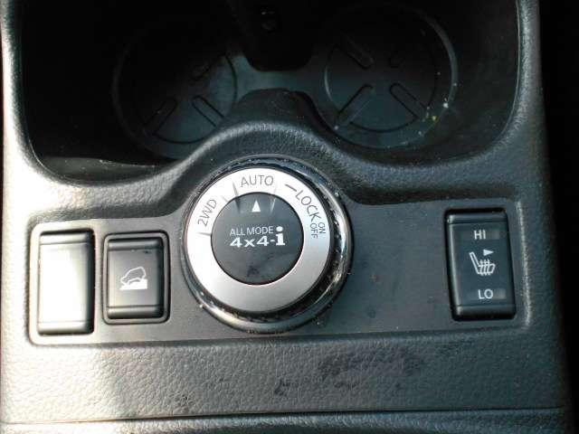 2.0 20Xtt エマージェンシーブレーキパッケージ 2列車 4WD ナビ&TV ドライブレコーダー(10枚目)