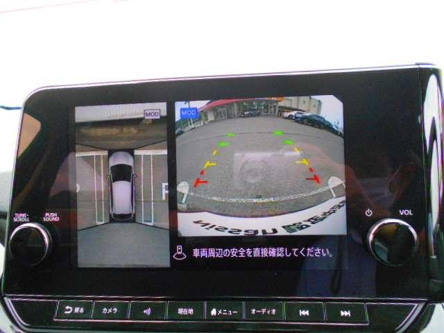 1.2 X ナビ&TV ドライブレコーダー LED(9枚目)