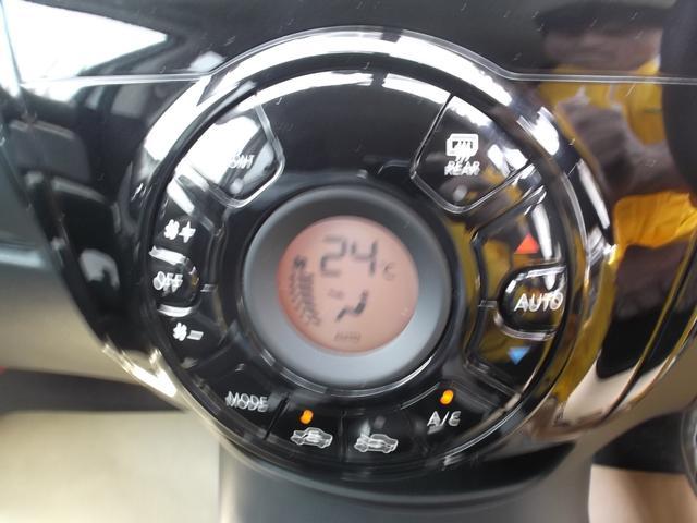 日産 ノート X DIG-S LEDライト 禁煙車