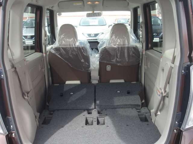 「日産」「デイズルークス」「コンパクトカー」「広島県」の中古車17