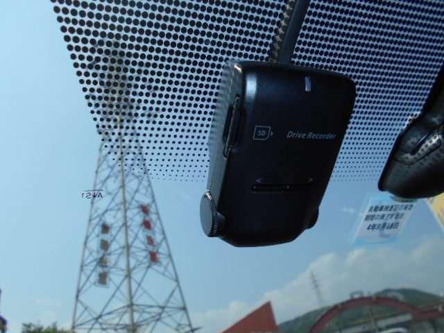 ベースグレード HDDナビ&TV バックモニター ドライブレコーダー キセノンライト(18枚目)