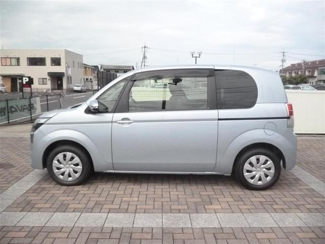 「トヨタ」「スペイド」「ミニバン・ワンボックス」「鳥取県」の中古車2