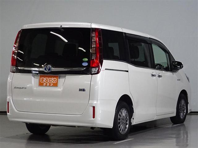 「トヨタ」「エスクァイア」「ミニバン・ワンボックス」「鳥取県」の中古車3