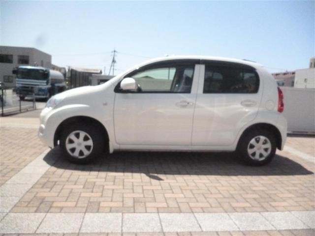 「トヨタ」「パッソ」「コンパクトカー」「鳥取県」の中古車2