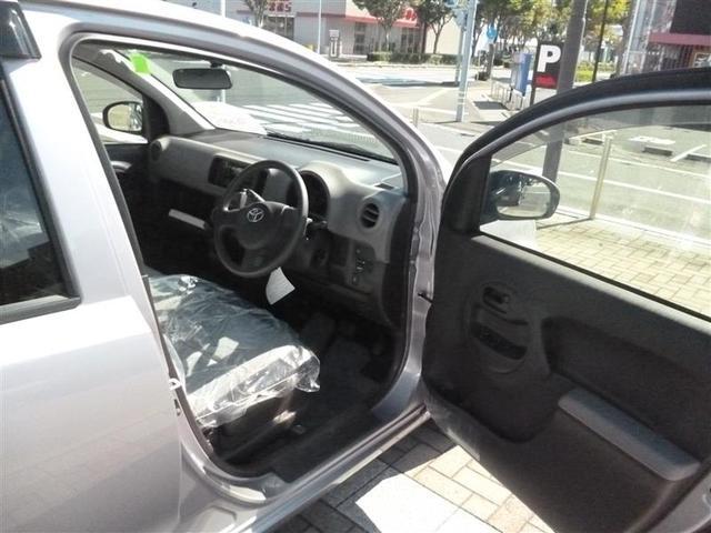「トヨタ」「パッソ」「コンパクトカー」「鳥取県」の中古車5