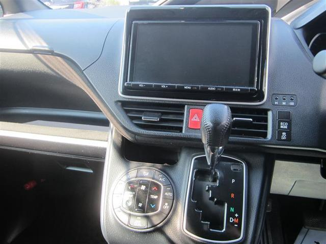 V 4WD フルセグ メモリーナビ DVD再生 衝突被害軽減システム 両側電動スライド LEDヘッドランプ ウオークスルー 乗車定員7人 3列シート ワンオーナー 記録簿 アイドリングストップ(11枚目)