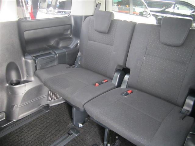 V 4WD フルセグ メモリーナビ DVD再生 衝突被害軽減システム 両側電動スライド LEDヘッドランプ ウオークスルー 乗車定員7人 3列シート ワンオーナー 記録簿 アイドリングストップ(19枚目)