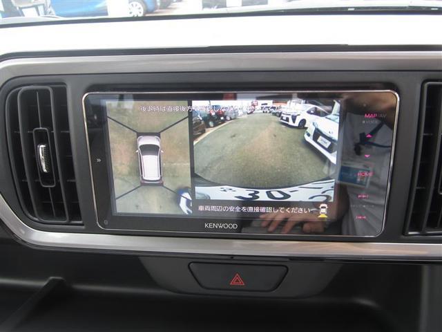 X LパッケージS 4WD フルセグ メモリーナビ DVD再生 バックカメラ 衝突被害軽減システム LEDヘッドランプ ワンオーナー 記録簿 アイドリングストップ(17枚目)
