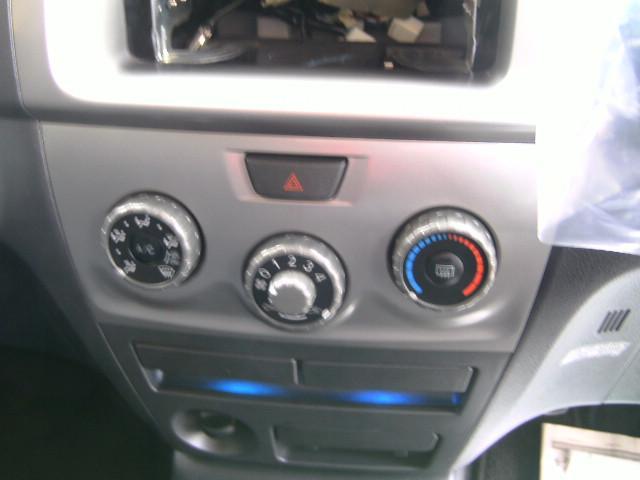 トヨタ bB S エアロパッケージ