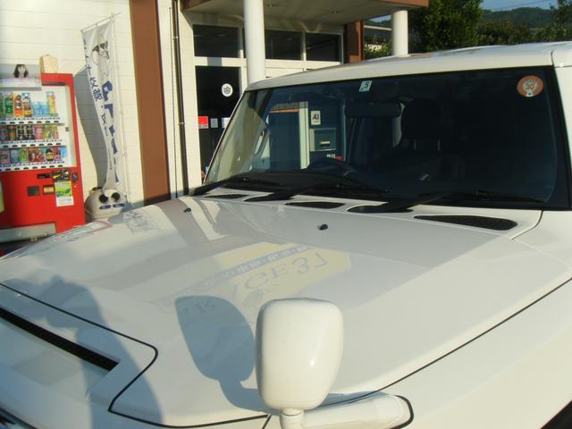 オフロードパッケージ 4WD ナビ フルセグTV Bカメラ(18枚目)