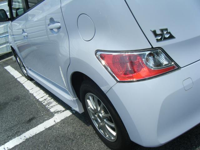 トヨタ bB Z Xバージョン 地デジ ETC HDDナビ