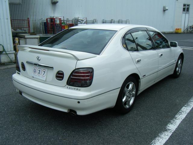 S300ベルテックスエディション Tベルト交換済(4枚目)