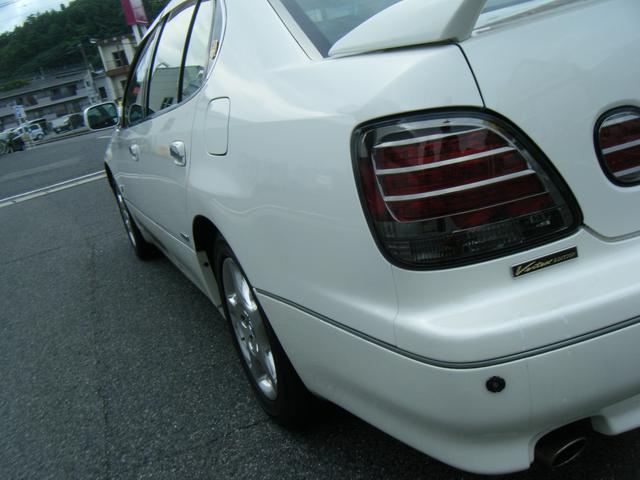 S300ベルテックスエディション Tベルト交換済(15枚目)
