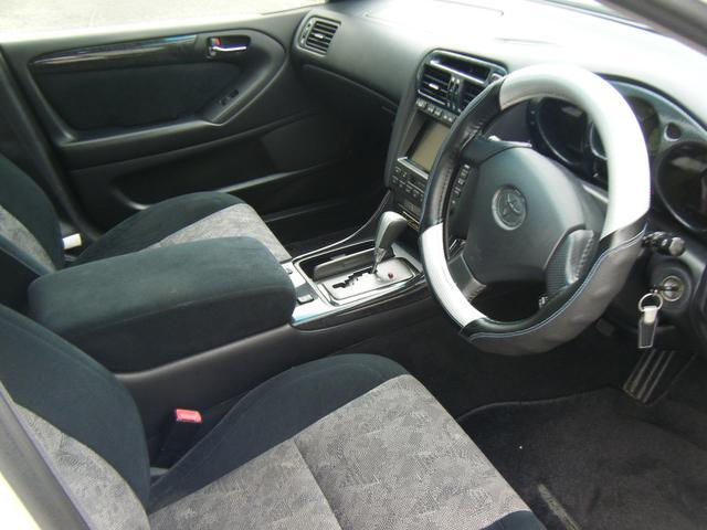 S300ベルテックスエディション Tベルト交換済(19枚目)