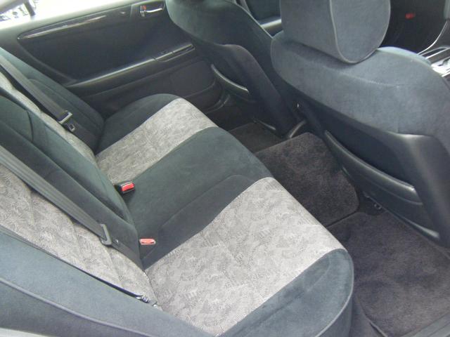 S300ベルテックスエディション Tベルト交換済(21枚目)