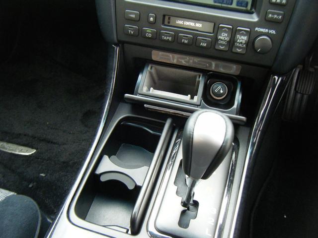 S300ベルテックスエディション Tベルト交換済(36枚目)