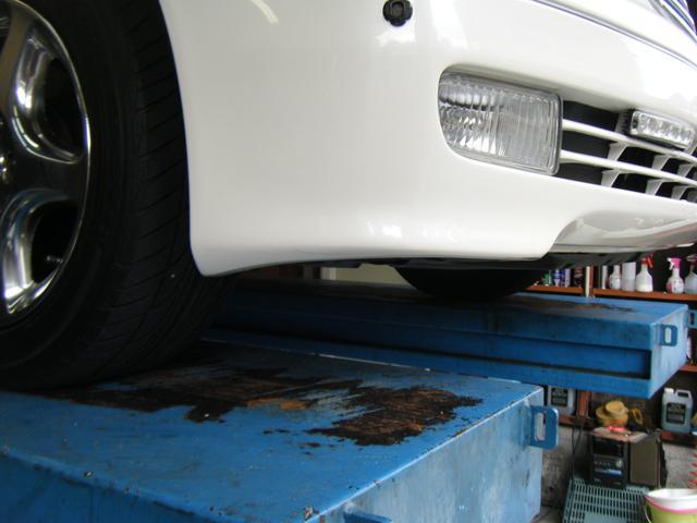 S300ベルテックスエディション Tベルト交換済(43枚目)