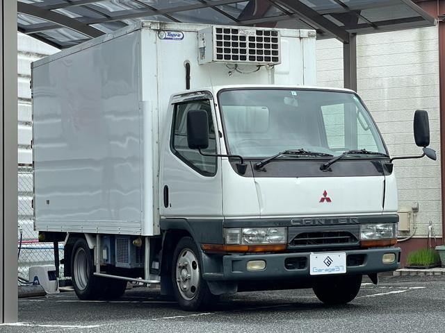 2t 冷凍車(2枚目)