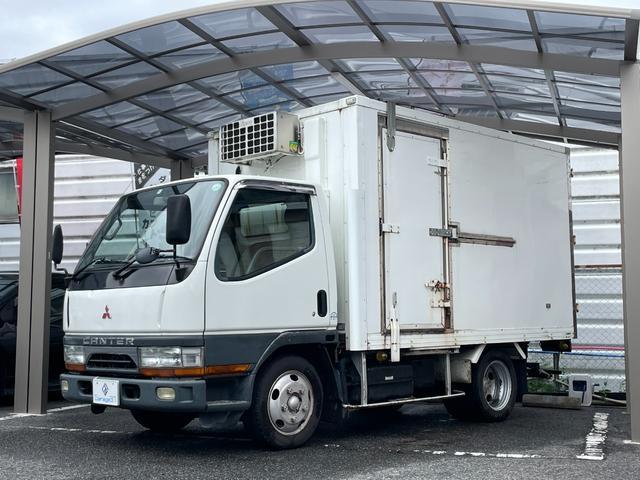 2t 冷凍車(4枚目)