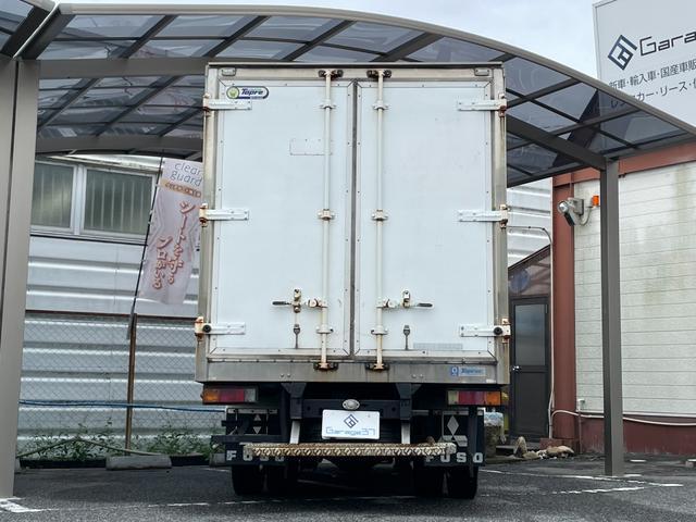 2t 冷凍車(7枚目)
