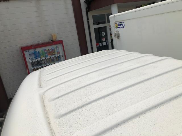 冷蔵冷凍車2室 -30℃ 3トン(19枚目)