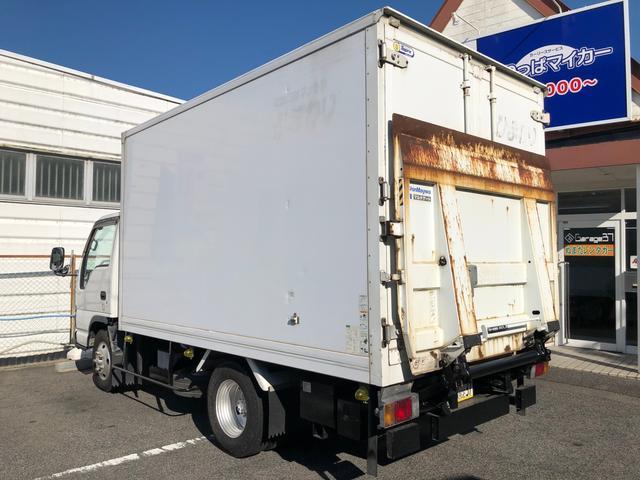 冷凍冷蔵車 スムーサーAT(6枚目)