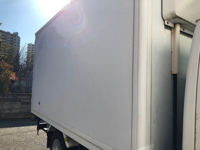 冷凍冷蔵車 スムーサーAT(15枚目)