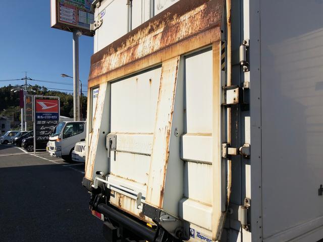 冷凍冷蔵車 スムーサーAT(18枚目)