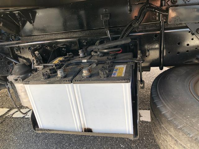 冷凍冷蔵車 スムーサーAT(19枚目)