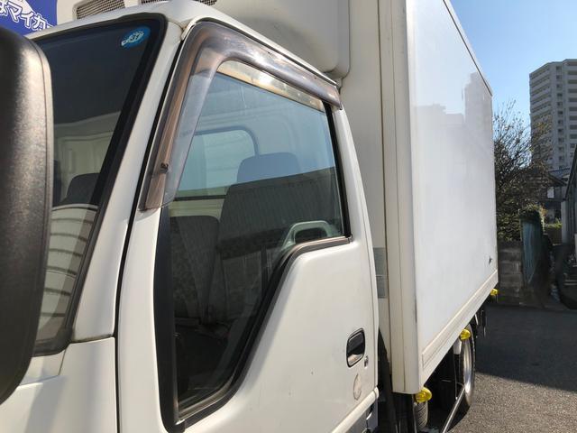 冷凍冷蔵車 スムーサーAT(21枚目)