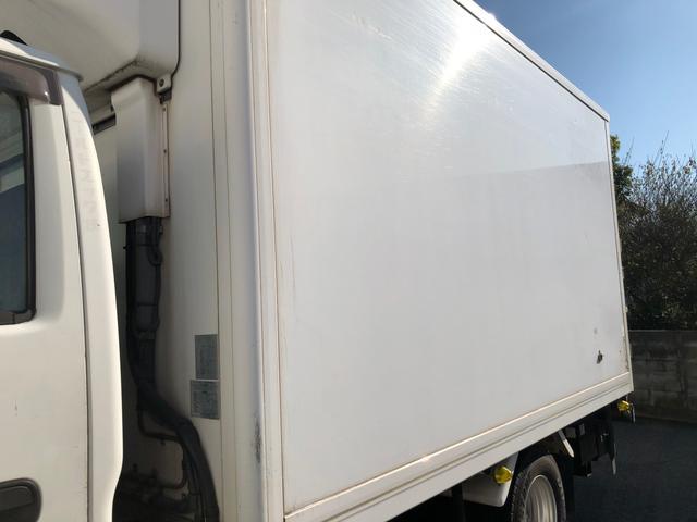 冷凍冷蔵車 スムーサーAT(22枚目)