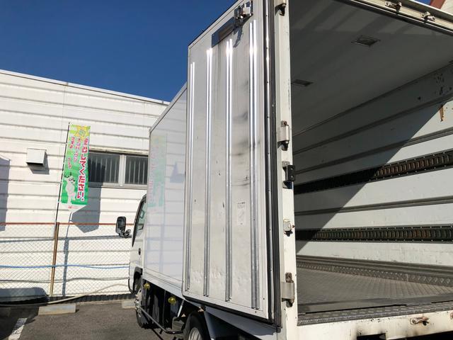 冷凍冷蔵車 スムーサーAT(28枚目)