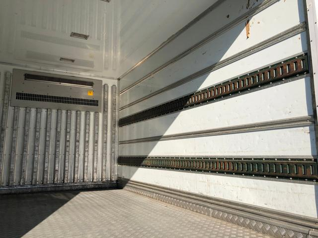 冷凍冷蔵車 スムーサーAT(29枚目)
