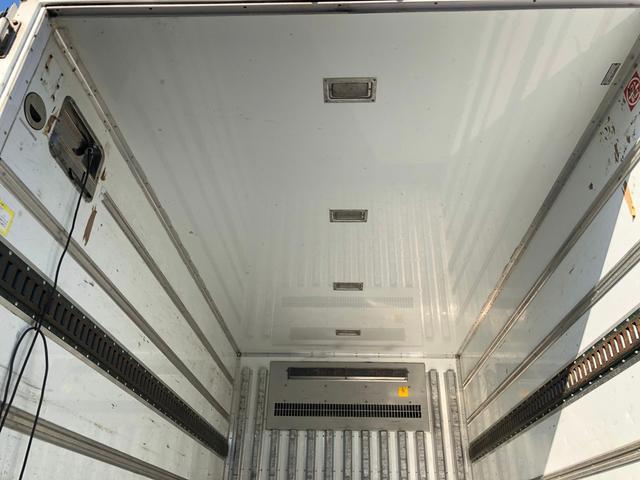 冷凍冷蔵車 スムーサーAT(31枚目)