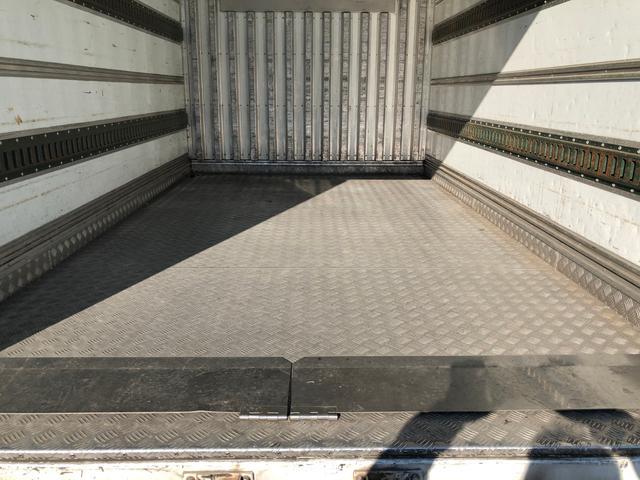 冷凍冷蔵車 スムーサーAT(32枚目)