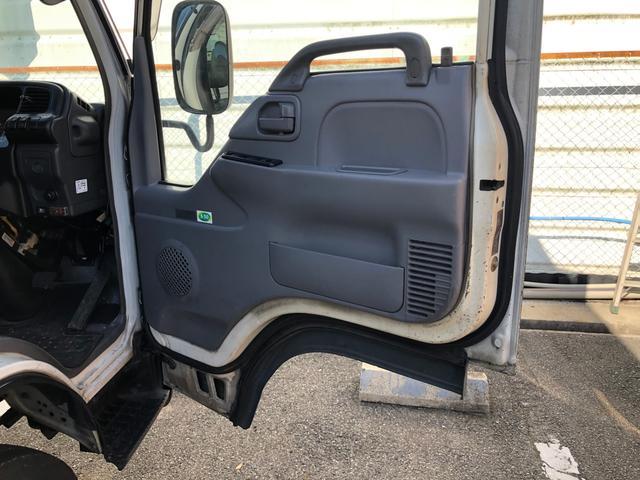 冷凍冷蔵車 スムーサーAT(37枚目)