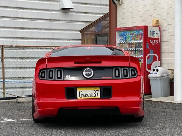 「フォード」「マスタング」「クーペ」「広島県」の中古車6