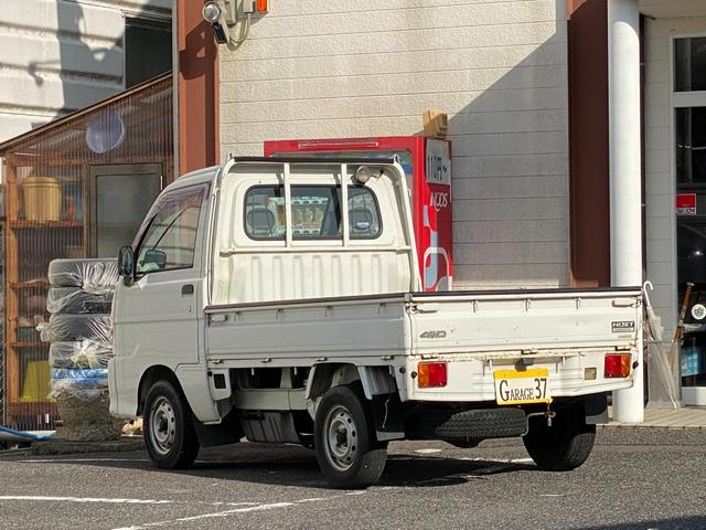 スペシャル 農用パック 4WD(6枚目)